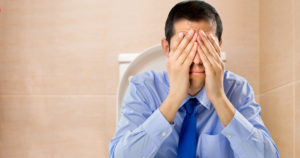 Hemorroida tem cura?