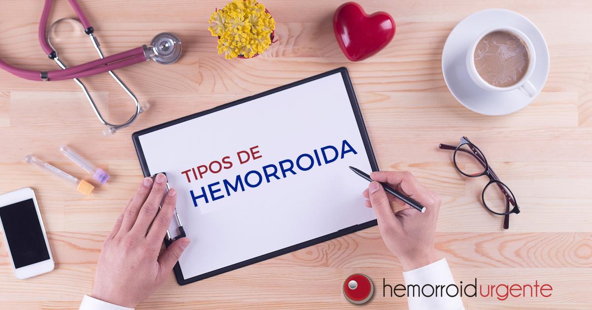 Quais os tipos de hemorroida e como identificar?