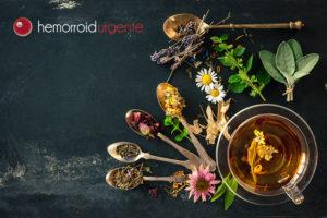 Chá para Hemorroida: Quais são eles e como fazer