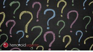 Hemorroida: o que é bom para o tratamento?