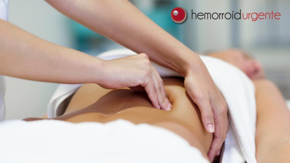 Colite nervosa: sintomas e tratamento