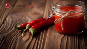 Pimenta faz mal para hemorroida? Entenda a relação