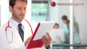 Hemorroida de botão: características e tratamento