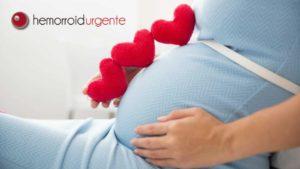 Intestino preso na gravidez, como evitar?