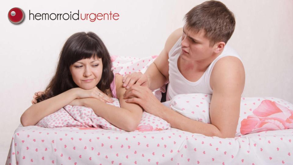 Hemorroida pega? Confira a resposta para essa pesquisa do Google