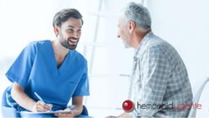 Quem tem hemorroida pode fazer exame de próstata?